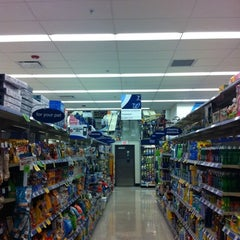 Photo taken at Walgreens by Tristan on 12/27/2010