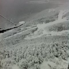 Photo taken at Jay Peak Resort by raman on 1/16/2011