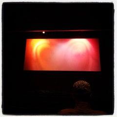 Photo taken at Lumiere Theatre by Scott M. on 11/20/2011