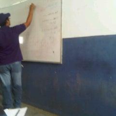 "Photo taken at Universidad Nacional Experimental ""Rafael Maria Baralt"" by Rober R. on 8/16/2011"
