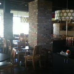 Photo taken at Schlotzsky's by Shannon M. on 1/27/2012