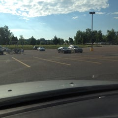Photo taken at Hannaford Supermarket by Randy A. on 7/1/2012