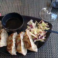 Photo taken at Ninja by Lau J. on 8/2/2012