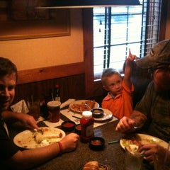 Photo taken at Tumbleweed Tex Mex Grill by David B. on 8/9/2012
