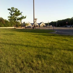 Photo taken at Clifton Park Rest Area by Mike C. on 5/18/2012