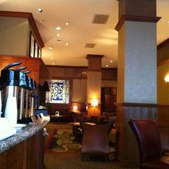 Photo taken at The Prescott Hotel by Iván M. on 5/12/2012