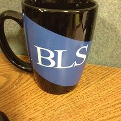 Photo taken at U.S. Bureau of Labor Statistics by tafkam08 on 8/17/2012
