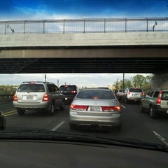 Photo taken at U.S. 50 (New York Avenue) by Chris C. on 4/12/2012