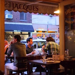 Photo taken at Jacques1534 by Luan L. on 7/7/2012