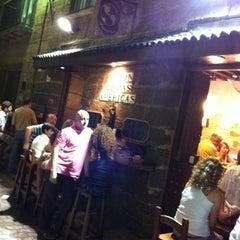 Photo taken at Meson de las Americas by Elysabeth D. on 8/10/2012