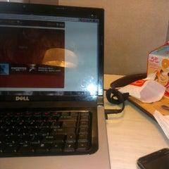 Photo taken at McDonald's by Kyshia on 8/11/2012
