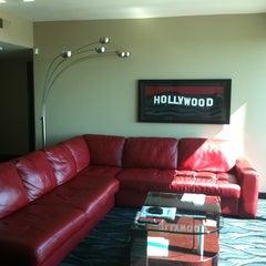 Photo taken at Elara, Hilton Grand Vacations-Center Strip by Joel D. on 5/19/2012
