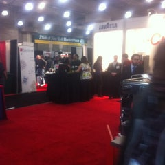 Photo taken at Retail's BIG Show (NRF) by Marnell J. on 3/4/2012