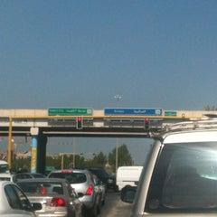 Photo taken at Masilla Bridge by Ahmad A. on 9/4/2012