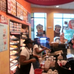 Photo taken at Dunkin Donuts by Kirk H. on 9/6/2012