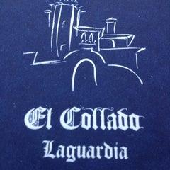 Photo taken at Castillo El Collado by Mauricio G. on 7/29/2012