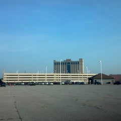 Photo taken at Ameristar Casino & Hotel by Ms. L. on 8/4/2012