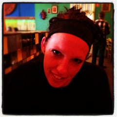 Photo taken at Ernesto's Cantina Mexicana by Matthijs D. on 7/10/2012