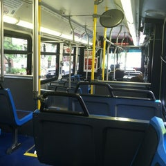 Photo taken at CTA Bus 92 by Bill D. on 4/29/2012
