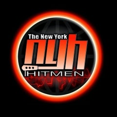 Photo taken at NY Hitmen HQ by Joseph O. on 9/1/2011