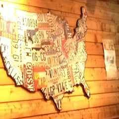 Photo taken at Logan's Roadhouse by Sherry M. on 7/1/2012