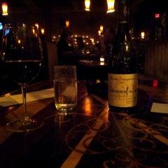 Photo taken at Toulouse Petit Kitchen & Lounge by Scott M. on 11/8/2011