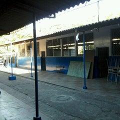 Photo taken at Centro Escolar Dr. Eusebio Cordón Cea by Chamba on 1/3/2012