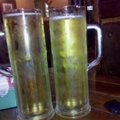 Photo taken at El Patrón Bar & Grill by maribel g. on 1/15/2012