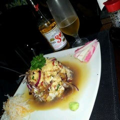Photo taken at Jap's Temakeria by Francisco G. on 2/24/2012
