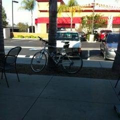 Photo taken at Starbucks by John G. on 5/28/2012