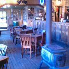 Photo taken at Gruene Hall by Kim L. on 4/9/2012
