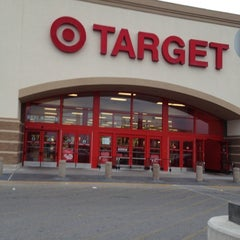 Photo taken at Target by Dat L. on 5/15/2012