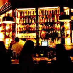 Photo taken at Locanda Verde by Carolyn C. on 9/12/2012