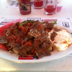 Photo taken at İskender by Hayri D. on 4/23/2012