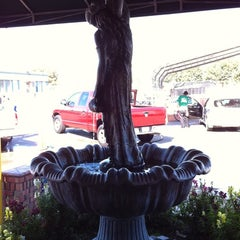 Photo taken at High Street Car Wash by Nicole J. on 9/28/2011
