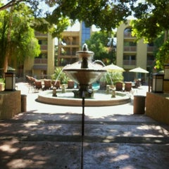 Photo taken at Pointe Hilton Squaw Peak Resort by Ricardo T. on 5/2/2012