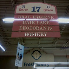Photo taken at Albertsons by Colleen F. on 10/4/2011