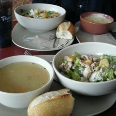 Photo taken at Panera Bread by Adam A. on 9/16/2011