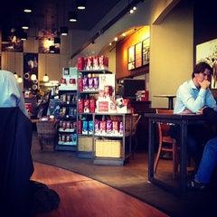 Photo taken at Starbucks by David Allen I. on 12/2/2011