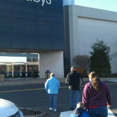 Photo taken at Macy's by Peter L. on 11/19/2011
