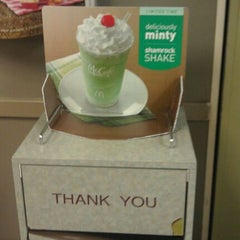 Photo taken at McDonald's by Richard B. on 2/24/2012