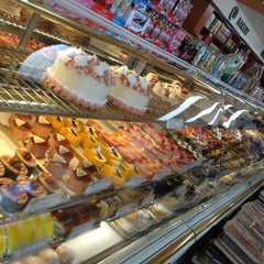 Photo taken at Paradise Pastry by Lee P. on 7/29/2012