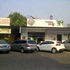 Photo taken at Bintaro 9 Walk by niken j. on 9/8/2012