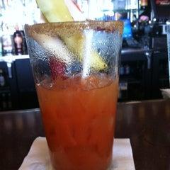 Photo taken at Sammy Perrella's Pizza & Restaurant by Kayla J. on 5/2/2012