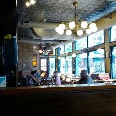 Photo taken at Potbelly Sandwich Shop by J V. on 5/27/2012