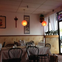 Photo taken at Mandarin Chinese Restaurant by Jeff D. on 5/21/2012