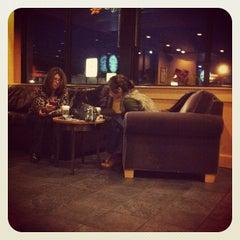 Photo taken at Starbucks by jahnissi on 2/4/2012
