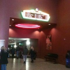Photo taken at Regal Cinemas Riviera 8 by Tim B. on 1/9/2011