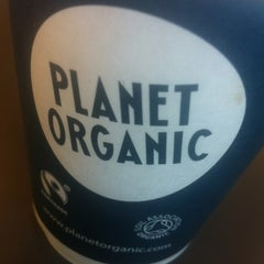 Photo taken at Planet Organic by Paul O. on 6/19/2012