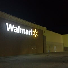 Photo taken at Walmart Supercenter by Jerry F. on 3/28/2012